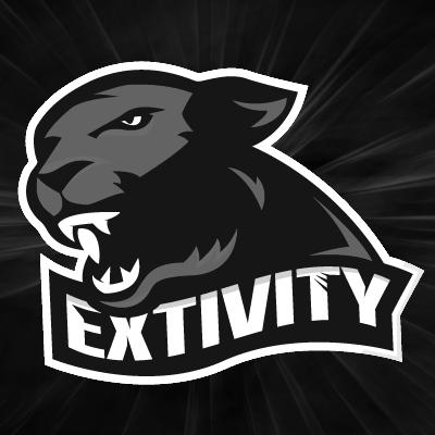 Extivity Black