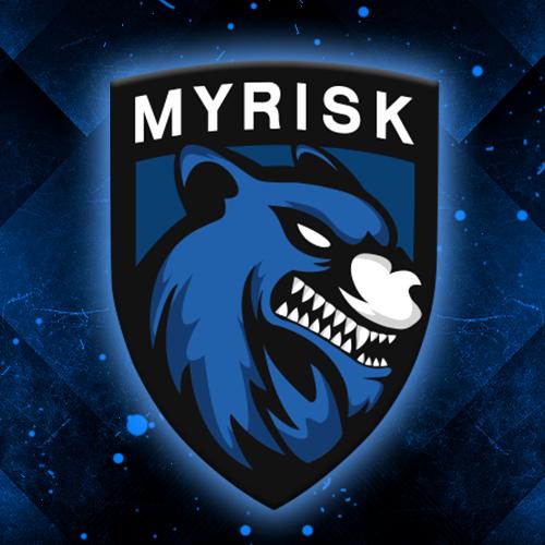 myRisk CoDBOCW Team Amity