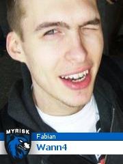 Wann4 Userpic