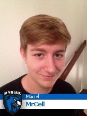 MrCell Userpic