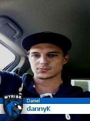 dannyK